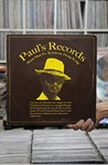 Paul's Records: How a Refugee from the Vietnam War Found Success Selling Vinyl on the Streets of Hong Kong