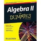 Algebra II for Dummies 978-1119090625 por Sterling EPUB FB2