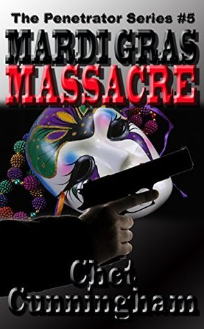 Mardi Gras Massacre(The Penetrator 5)