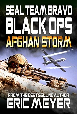 Afghan Storm (SEAL Team Bravo: Black Ops #10)