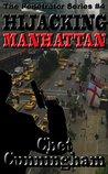Hijacking Manhattan (The Penetrator #4)
