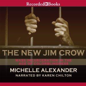 the new jim crow critique