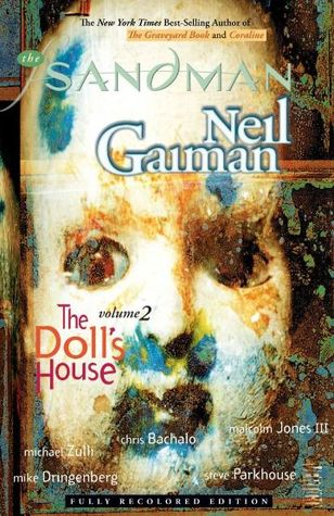 The Sandman, Vol. 2 by Neil Gaiman