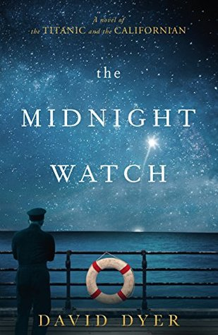 Image result for the midnight watch book