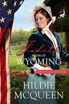 Judith: Bride of Wyoming (American Mail-Order Bride #44)