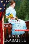Sarah: Bride of Minnesota (American Mail-Order Bride #32)