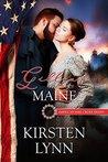 Gillian: Bride of Maine (American Mail-Order Bride #23)