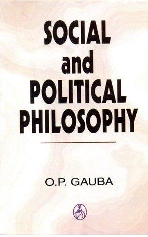 Popular Political Philosophy Books