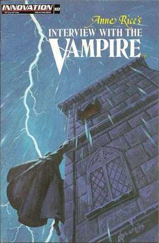 Phantoms - (Anne Rice's Interview With The Vampire ComicBook #10)