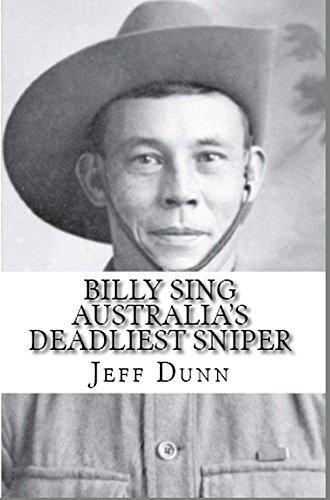 Billy Sing Australia's Deadliest Sniper