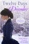 Twelve Days in December (Hearthfire Romance, #3.5)