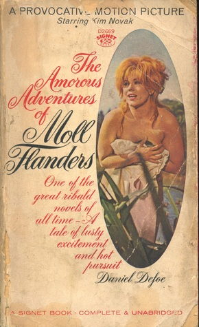 the incredible journey of moll flanders Moll flanders tells the story of a beautiful, smart, and self-interested woman who strives to escape the poverty and servitude dictated by the lowly circumstances of her birth despite a complete.