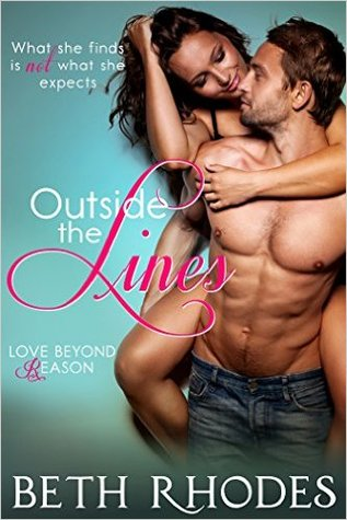 Outside The Lines (Love Beyond Reason, #2)