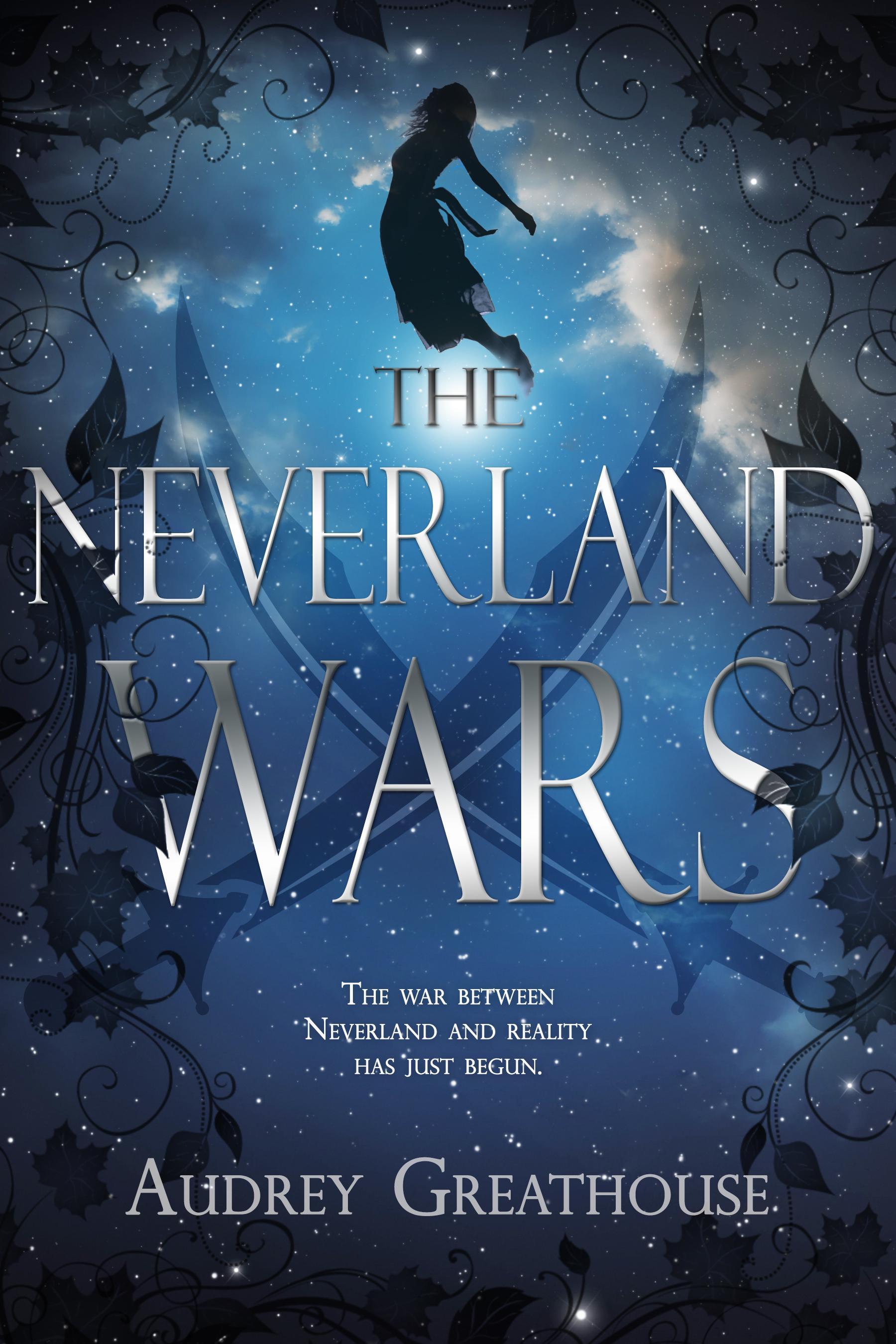 The Neverland Wars (The Neverland Wars, #1)