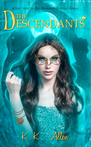 The Descendants (Summer Solstice, #3)