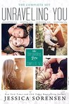 Unraveling You Series: The Complete Set (Unraveling You #1-4)