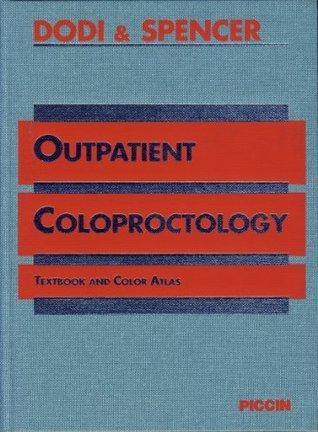Outpatient Colorproctology