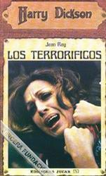 Los terroríficos (Harry Dickson, #25)