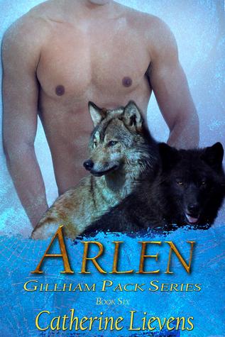 Arlen (Gillham Pack, #6)