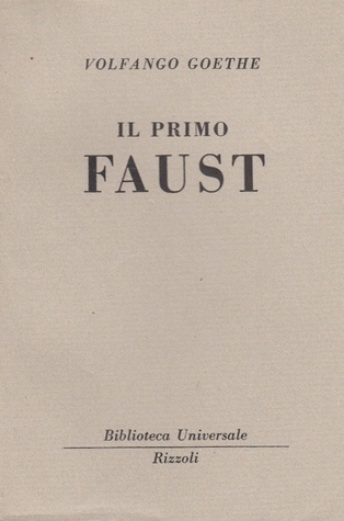 Il primo Faust