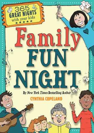 Family Fun Night: Second Edition