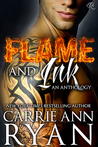 Flame and Ink: An Anthology (Happy Ever After, #1)