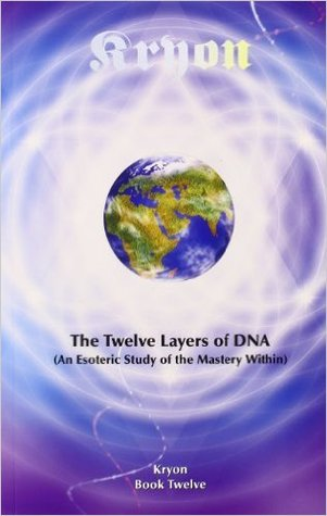 The twelve layers of dna an esoteric study of the mastery within 9299815 malvernweather Image collections