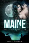 Maine (Wolfstate Chronicles #3)