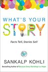 What's Your Story (General Press)