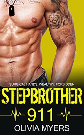 Stepbrother 911