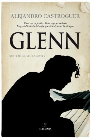 Glenn by Alejandro Castroguer