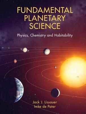 Basic Planetary Sciences