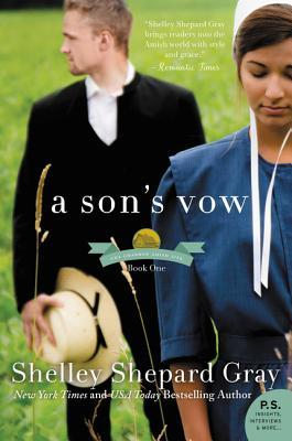 A Son's Vow (The Charmed Amish Life #1)