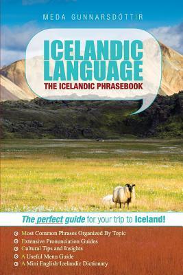 Icelandic Language: The Icelandic Phrasebook