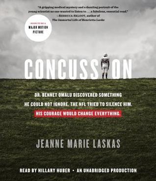 Ebook Concussion by Jeanne Marie Laskas DOC!