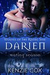 Darien (Wolves of the Rising Sun, #6)