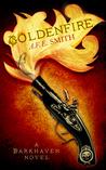 Goldenfire (Darkhaven, #2)
