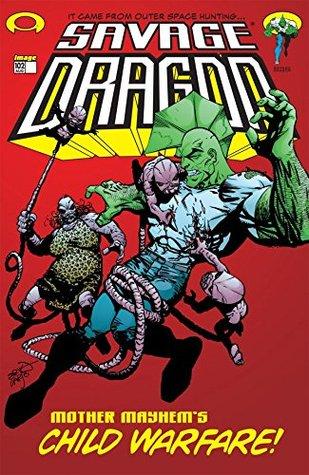 Savage Dragon #102