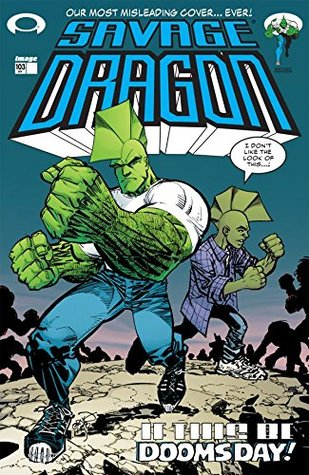 Savage Dragon #103