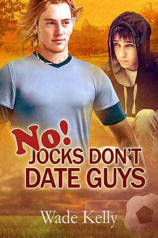 No! Jocks Don't Date Guys