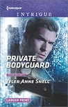 Private Bodyguard (Orion Security #1)