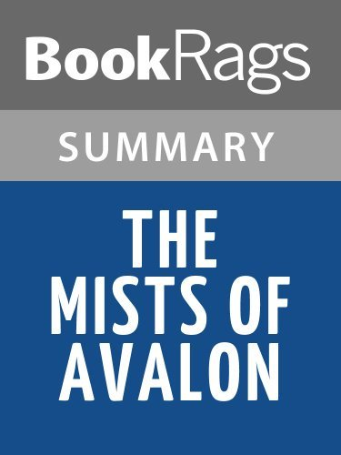 The Mists of Avalon by Marion Zimmer Bradley | Summary & Study Guide