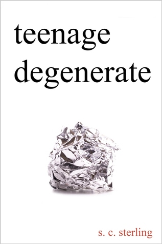 Teenage Degenerate by S.C. Sterling