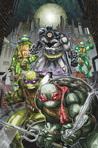 Batman/Teenage Mutant Ninja Turtles #1 by James Tynion IV