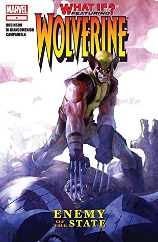 What If? Wolverine