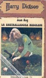 La ametralladora Musgrave (Harry Dickson, #35)