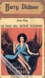 La isla del señor Rocamir (Harry Dickson, #37)