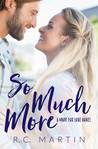 So Much More (Made for Love, #3)
