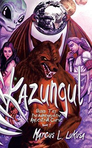 Kazungul: Blood Ties - Awakening of the Ancestral Curse