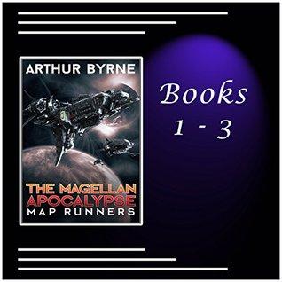 The Magellan Apocalypse: Survival Series (Books 1 - 3)